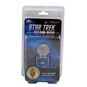 Star Trek Attack Wing - I.S.S. Avenger Expansion Pack