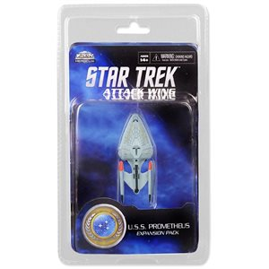 Star Trek Attack Wing - U.S.S. Prometheus Expansion Pack