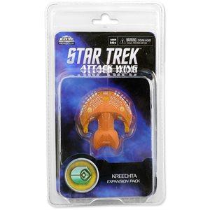 Star Trek Attack Wing - Kreechta Expansion Pack