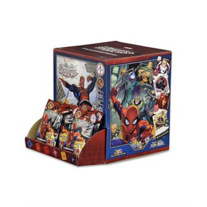 Marvel Dice Masters: The Amazing Spider-Man 90-Ct. Gravity Feed