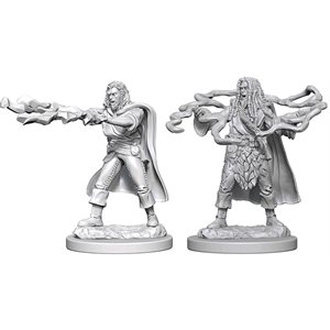 D&D Nolzurs Marvelous Unpainted Miniatures: Wave 1: Human Male Sorcerer