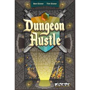 Dungeon Hustle