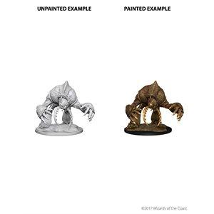 D&D Nolzurs Marvelous Unpainted Miniatures: Wave 4: Umber Hulk