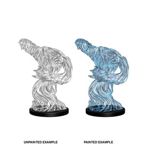 Pathfinder Deep Cuts Unpainted Miniatures: Wave 5: Medium Water Elemental