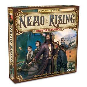 Nemos Rising: Robur the Conqueror