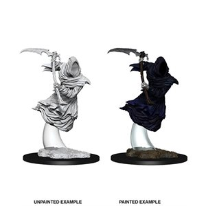 Pathfinder Deep Cuts Unpainted Miniatures: Wave 8: Grim Reaper