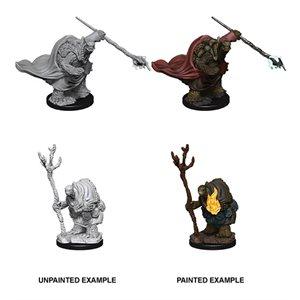 D&D Nolzurs Marvelous Unpainted Miniatures: Wave 9: Tortles Adventurers ^ Aug 14, 2019