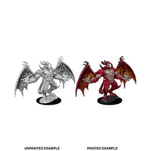 Pathfinder Deep Cuts Unpainted Miniatures: Wave 10: Pit Devil