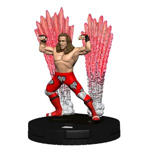 WWE HeroClix: Shawn Michaels Expansion Pack ^ JUN 2020