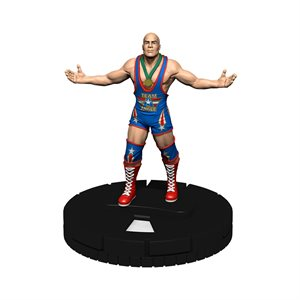 WWE HeroClix: Kurt Angle Expansion Pack ^ JUN 2020
