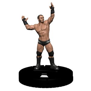 WWE HeroClix: Randy Orton Expansion Pack ^ JUN 2020