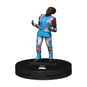 WWE HeroClix: Xavier Woods Expansion Pack ^ JUN 2020