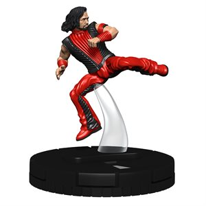 WWE HeroClix: Shinsuke Nakamura Expansion Pack ^ JUN 2020