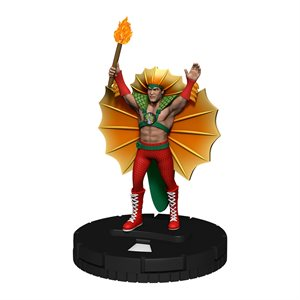 "WWE HeroClix: Ricky ""The Dragon"" Steamboat Expansion Pack ^ JUN 2020"