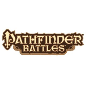 Pathfinder Battles Minis: Legendary Adventures Goblin Village Premium Set