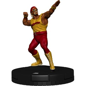 WWE HeroClix: Hulk Hogan Expansion Pack ^ JUN 2020