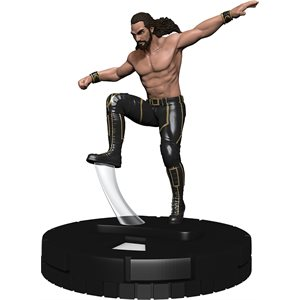 WWE HeroClix: Seth Rollins Expansion Pack ^ JUN 2020
