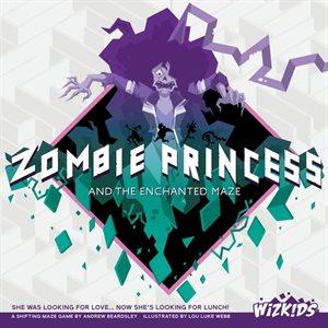 Zombie Princess ^ AUG 2021