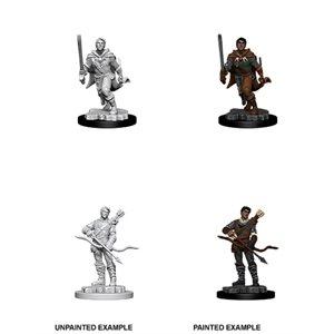 D&D Nolzurs Marvelous Unpainted Miniatures: Wave 11: Male Human Ranger