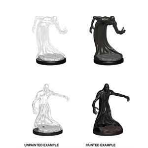 D&D Nolzurs Marvelous Unpainted Miniatures: Wave 11: Shadow