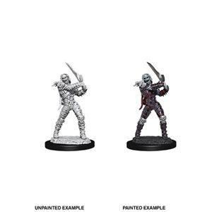 D&D Nolzurs Marvelous Unpainted Miniatures: Wave 11: Wight & Ghast