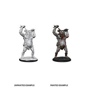 D&D Nolzurs Marvelous Unpainted Miniatures: Wave 11: Ettin