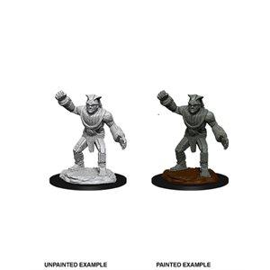 D&D Nolzurs Marvelous Unpainted Miniatures: Wave 11: Stone Golem