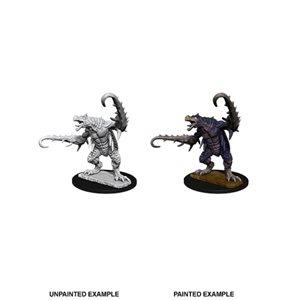 D&D Nolzur's Marvelous Miniatures: Wave 12: Hook Horror ^ AUG 2020