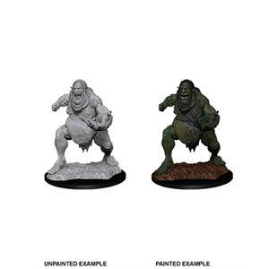 D&D Nolzur's Marvelous Miniatures: Wave 12: Venom Troll ^ AUG 2020