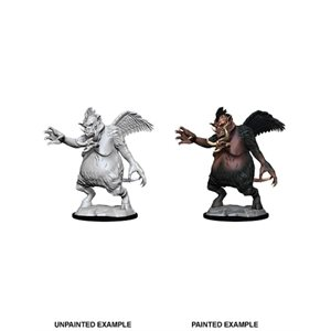D&D Nolzur's Marvelous Miniatures: Wave 12: Nalfeshnee ^ AUG 2020