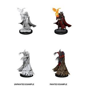 Pathfinder Deepcuts Unpainted Miniatures: Wave 12: Cultist & Devil ^ AUG 2020