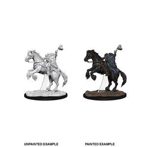 Pathfinder Deepcuts Unpainted Miniatures: Wave 12: Dullahan (Headless Horsemen) ^ AUG 2020