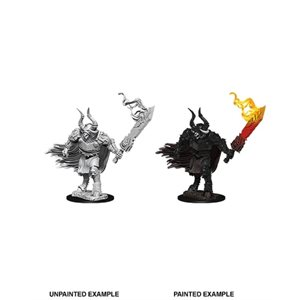 Pathfinder Deepcuts Unpainted Miniatures: Wave 12: Minotaur Labyrinth Guardian ^ AUG 2020