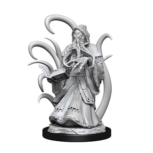 D&D Nolzur's Marvelous Unpainted Miniatures: Wave 13: Alhoon & Intellect Devourers