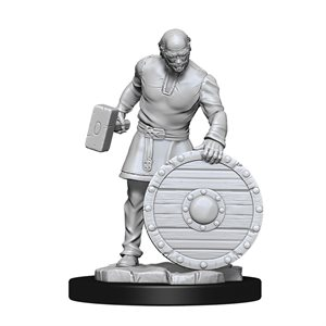 WizKids Deep Cuts Unpainted Miniatures: Wave 13: Vikings