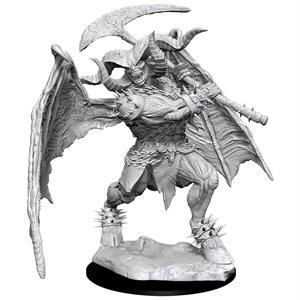 Magic: The Gathering Unpainted Miniatures: Wave 13: Rakdos, Lord of Riots (Demon)