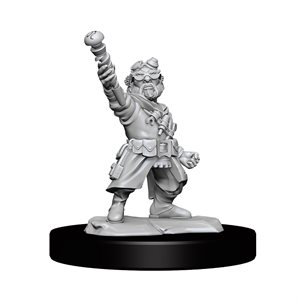 D&D Nolzur's Marvelous Miniatures: Wave 14: Gnome Artificer Male ^ MAR 2021
