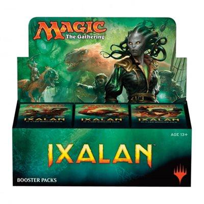 Magic the Gathering: Ixalan Booster
