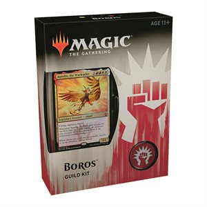 Magic the Gathering: Guilds of Ravnica Guild Kit