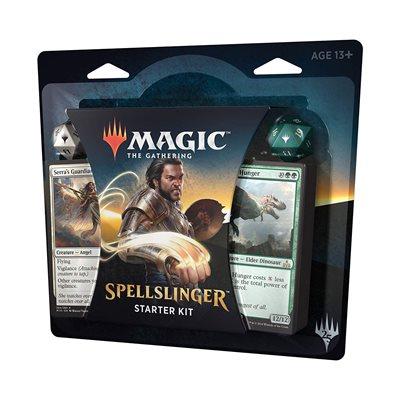 Magic the Gathering: Spellslinger Starter 2018