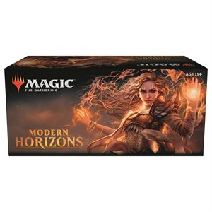 Magic the Gathering: Modern Horizons Booster ^ Jun 14, 2019