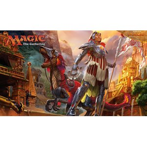 Magic the Gathering: Rivals of Ixalan Booster Japanese (JP)