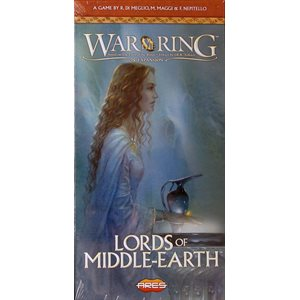 WOTR Lords Of Middle Earth