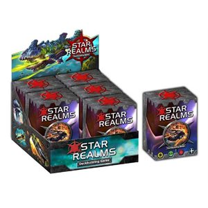 Star Realms: Promo Pack 1 Display