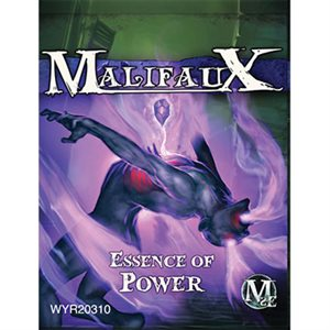 Malifaux 2nd Ed: Arcanists: Essence Of Power (Updated to M3E)