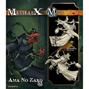 Malifaux 2nd Ed: Outcasts: Ama No Zako (Updated to M3E)