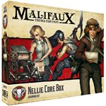 Malifaux 3E: Guild: Nellie Core Box ^ Jul 26, 2019