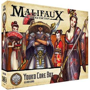 Malifaux 3E: Youko Core Box