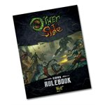 Other Side: Other Side Core Rulebook (BOOK)
