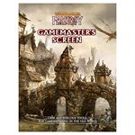 Warhammer Fantasy Roleplaying 4th Edition Gamemasters Screen ^ APR 15 2020